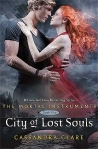City of Lost Souls, book five of the Mortal Instruments series by Cassandra Clare