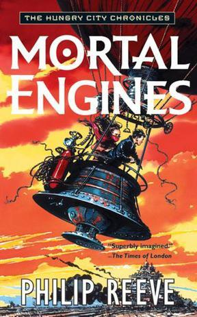 Mortal Engines by Phillip Reeve